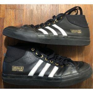 Adidas Snoop X Gonz size 10.5. Adidas sneakers.